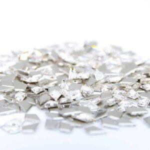 Kite Flatback Crystal