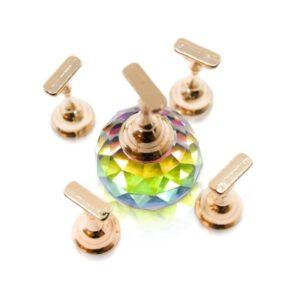Tipphållare Rainbow Boll