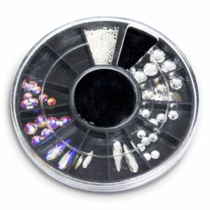 Kristallhjul Ultimate